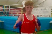 Tralee Boxer Within One Win Of Medal At European Championships