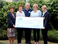Lady Golfers Raise Funds For Recovery Haven