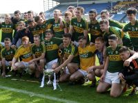 REPORT/PHOTOS: Kerry Hurlers Victorious In Under 21 B All-Ireland Final