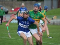 REPORT/PHOTOS: Lixnaw Advance To Final After Tough Battle With St Brendan's