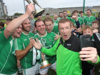 PHOTOS: Ballyduff Celebrate Title No.25 After Beating Lixnaw