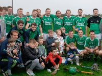The victorious Ballyduff team. Photo by Mike O'Halloran