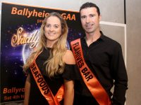 Contestants in Ballyheigue GAA Strictly Come Dancing, . Photo by Dermot Crean