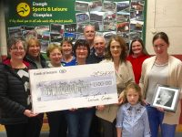 Concert In Memory Of Fr Pat Moore Benefits Kerry Cancer Support Group
