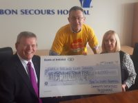 Bon Secours Tralee Makes Donation To Enable Ireland Kerry