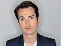 Comedian Jimmy Carr Is Coming Back To Kerry