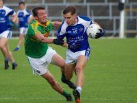 REPORT/PHOTOS: Blues Bow Out As South Kerry Advance To Final