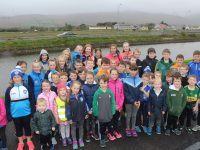 PHOTOS: Families Enjoy A Walk By The Canal For Kerins O'Rahillys