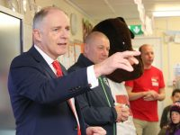 Kerry People Asked To Show Racism The Red Card