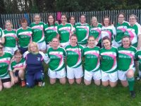 Mná Na Gaeil Mothers and Others Blitz Portmarnock