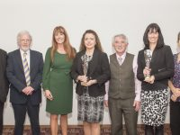 Tralee Credit Union Wins Two National Awards