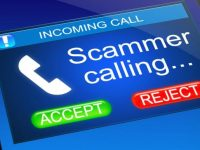 Gardaí Reissue Warning About Phone Scams