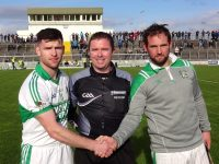 REPORT: Ballyduff Come Up Short Against Kanturk Munster IHC Semi-Final
