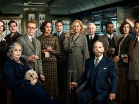McCann At The Movies: Missed Opportunity By Branagh Is Dreary Daytime Fare