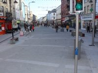 Tralee Improves Slightly In IBAL Table But Is Still Deemed 'Moderately Littered'