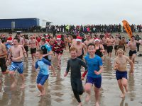 Hundreds Expected At Banna Christmas Day Swim