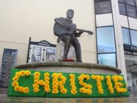 Music Fans Look Forward To Christie Hennessy Celebration