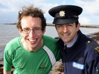 Brendan Hopes You'll Join Him For 'Fenit Polar Plunge' This Weekend
