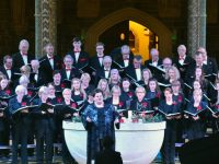 Miriam Murphy Joins Kerry Choral Union For Christmas Concert In Tralee