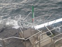 Committee Wants Diving Boards Restored To Fenit Bathing Slip
