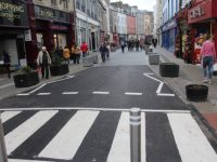 Tralee People Asked To Take Survey On The Town