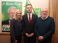 Toireasa Ferris Selected As Sinn Féin Candidate In Next General Election