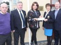Tralee Golf Club Captain's Charity Day Raises Thousands For Pieta House