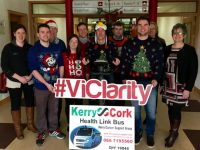 ViClarity's Pedal Power To Raise Funds For Local Charity