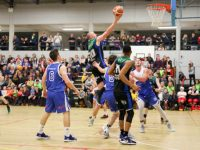 REPORT: A Maree Christmas Win For Garvey's Tralee Warriors
