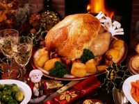 Mark Doe's Recipes For A Delicious Christmas Dinner