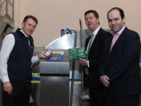 Dairymaster, IT Tralee And Lero In €2m Research And Development Partnership