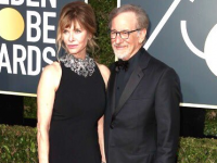 Don O'Neill's Designs Worn On Golden Globes Red Carpet