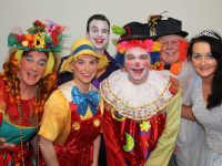 PHOTOS: Tralee Couple To Bring Their Magic Touch To Killorglin Panto
