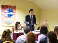 Tralee Toastmasters are looking for new members.