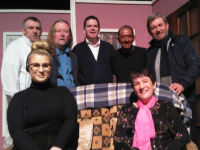 Local Theatre Group To Stage Play In Siamsa This Week