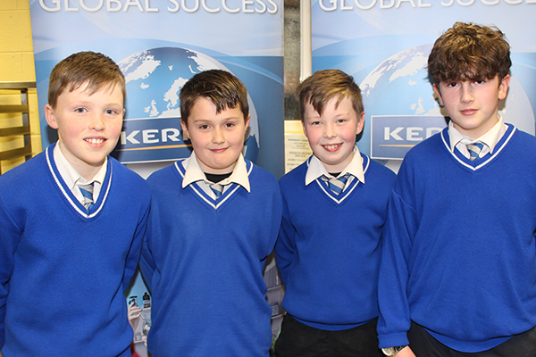 PHOTOS: Kids Knuckle Down For Annual Kerry Primary Schools Science