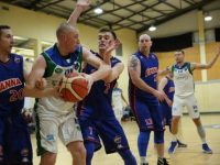 REPORT/PHOTOS: Donaghy Fires Warriors To The Top As UCD Fail Killester Test
