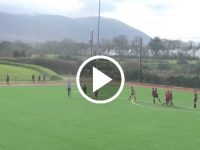 WATCH: Park FC Player Scores Incredible Free Kick In U14 Game
