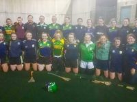 REPORT: Kerry Camogie Team Secures Victory Over Tyrone