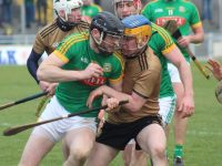 PHOTOS/REPORT: Kerry Go To Town On Royal County In Tralee