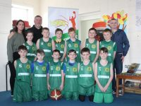 St Brendans Basketball Club News