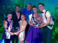 A Wonderful Night At Tralee Musical Society's 'Strictly' Event