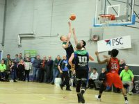 REPORT/PHOTOS: Magnificent Seven For Warriors As They Outgun Killester