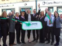 Cara Credit Union Name Officially Launched At Open Day