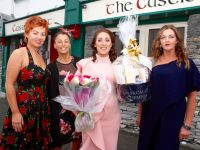 PHOTOS: Dressing To Impress At The Castle Bar During Cheltenham Week