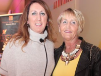 Ladies To Hold Fundraiser For Defibrillators After Woman's Life Saved In Town Centre