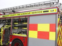 Man Dies After House Fire In Mid-Kerry