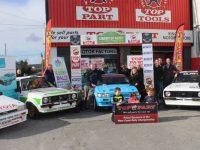 Circuit Of Kerry Rally To Thrill Motorsport Fans This Sunday
