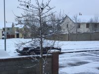 Met Eireann Issue Snow/Ice Warning For Whole Country