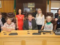 Lecture On Famine In Tralee And North Kerry Delivered In Council Chambers